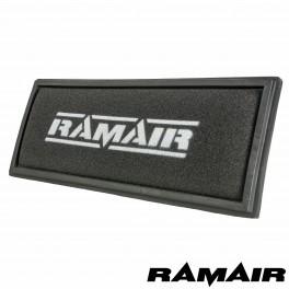 FILTRO ARIA SPORTIVO RAMAIR RPF-1744 AUDI A3 GOLF 5