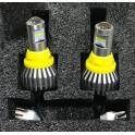 KIT FULL LED T15 RETROMARCIA