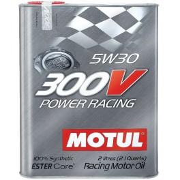 MOTUL OLIO MOTORE 300V POWER 2 LITRI