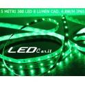 CONNETTORE FAST CLIP LED 4DIN PER STRISCIE RGB 5050